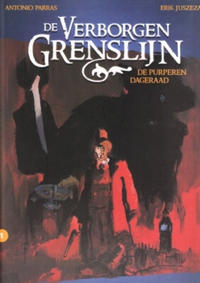 Cover Thumbnail for De Verborgen Grenslijn (Bee Dee, 2007 series) #1