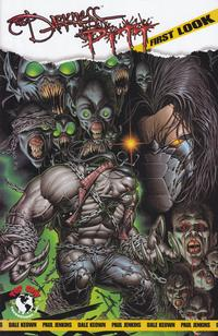 Cover Thumbnail for The Darkness/Pitt: First Look (Image, 2006 series)