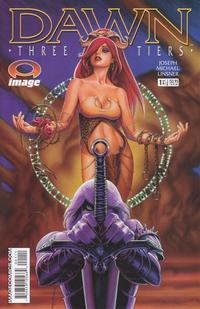 Cover Thumbnail for Dawn: Three Tiers (Image, 2003 series) #1