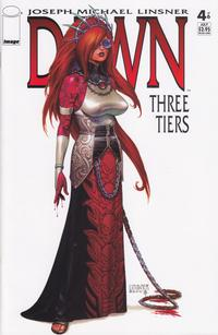 Cover Thumbnail for Dawn: Three Tiers (Image, 2003 series) #4