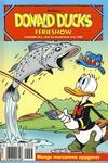 Cover for Donald Ducks Show (Hjemmet / Egmont, 1957 series) #[Ferieshow 2004]