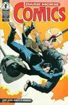Cover for Dark Horse Comics (Dark Horse, 1992 series) #25