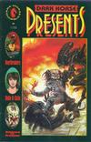 Cover Thumbnail for Dark Horse Presents (1986 series) #36 [Cover B]