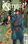 Cover for Madame Xanadu (DC, 2008 series) #22
