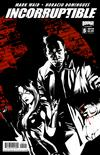 Cover Thumbnail for Incorruptible (2009 series) #5 [Cover B]