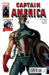 Cover Thumbnail for Captain America (2005 series) #605 [Direct Edition]