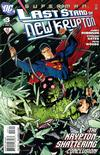 Cover Thumbnail for Superman: Last Stand of New Krypton (2010 series) #3