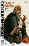 Cover for Northlanders (DC, 2008 series) #27