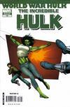 Cover for Incredible Hulk (Marvel, 2000 series) #106 [Third Printing]