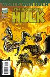 Cover Thumbnail for Incredible Hulk (2000 series) #111 [Zombie Variant Edition]