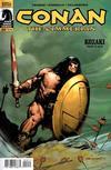 Cover for Conan the Cimmerian (Dark Horse, 2008 series) #20 / 70