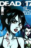 Cover for Dead@17: Witch Queen (Image, 2010 series) #3