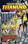 Cover for Tenårings-titanene (Semic, 1984 series) #1/1985