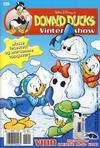 Cover for Donald Ducks Show (Hjemmet / Egmont, 1957 series) #[Vintershow 2005]