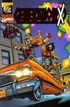 Cover Thumbnail for Generation X (1998 series) #1/2 [Special Edition Foil Cover]
