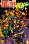 Cover Thumbnail for Generation X / Gen 13 (1997 series)  [Bachalo Cover]