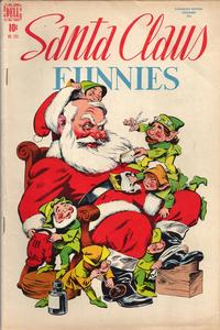 Cover Thumbnail for Four Color (Wilson Publishing, 1947 series) #205