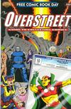 Cover for Free Comic Book Day: The Overstreet Guide to Collecting Comics (Gemstone, 2010 series)
