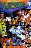 Cover Thumbnail for The Unfunny X-Cons (1992 series) #1 [Cover Y]