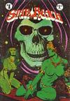 Cover Thumbnail for Star*Reach (1974 series) #1 [4th print 1.50 USD]