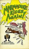 Cover for Marmaduke Rides Again! (Scholastic Book Services, 1968 series) #TK1218