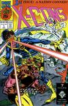 Cover Thumbnail for The Unfunny X-Cons (1992 series) #1 [Cover Z]