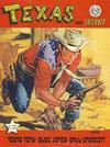 Cover for Texas med Sheriff (Serieforlaget / Se-Bladene / Stabenfeldt, 1976 series) #2/1977