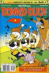 Cover for Donald Duck & Co (Hjemmet / Egmont, 1948 series) #16/2010