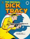 Cover for The Original Dick Tracy Comic Album (Gladstone, 1990 series) #1