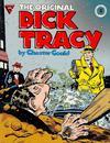 Cover for The Original Dick Tracy Comic Album (Gladstone, 1990 series) #3