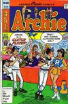 Cover for Archie [So Much Fun] (Archie, 1987 series) #282