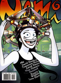 Cover Thumbnail for Nemi (Hjemmet / Egmont, 2003 series) #84
