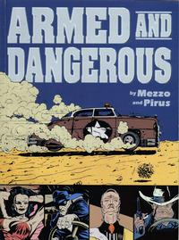 Cover Thumbnail for Armed and Dangerous (Kitchen Sink Press, 1995 series)
