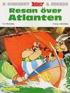 Cover for Asterix (Egmont, 1996 series) #22 - Resan över Atlanten
