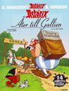 Cover for Asterix (Egmont, 1996 series) #32 - Åter till Gallien