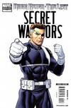 Cover Thumbnail for Dark Reign: The List - Secret Warriors One-Shot (2009 series) #1 [Frank Cho Variant]