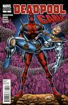 Cover for Cable (Marvel, 2008 series) #25 [Liefeld Cover]