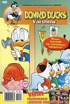 Cover for Donald Ducks Show (Hjemmet / Egmont, 1957 series) #[Vårshow 2007]