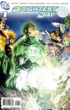 Cover for Brightest Day (DC, 2010 series) #1