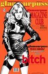 Cover for glamourpuss (Aardvark-Vanaheim, 2008 series) #13