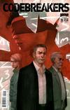 Cover for Codebreakers (Boom! Studios, 2010 series) #2