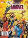 Cover Thumbnail for Women of Marvel: Celebrating Seven Decades Magazine (2010 series) #1 [Newsstand]
