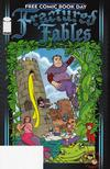 Cover for Fractured Fables (Free Comic Book Day Edition) (Image, 2010 series)
