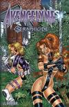 Cover Thumbnail for Avengelyne: Seraphicide (2001 series) #1 [Rio]