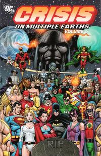 Cover Thumbnail for Crisis on Multiple Earths (DC, 2002 series) #5