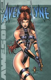 Cover Thumbnail for Avengelyne (Awesome, 1999 series) #1