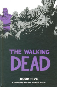 Cover Thumbnail for The Walking Dead (Image, 2006 series) #5