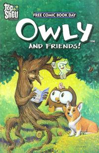 Cover Thumbnail for Owly & Friends (Top Shelf, 2010 series) #[nn]