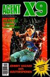 Cover for Agent X9 (Semic, 1971 series) #9/1990