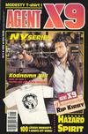 Cover for Agent X9 (Semic, 1971 series) #5/1992